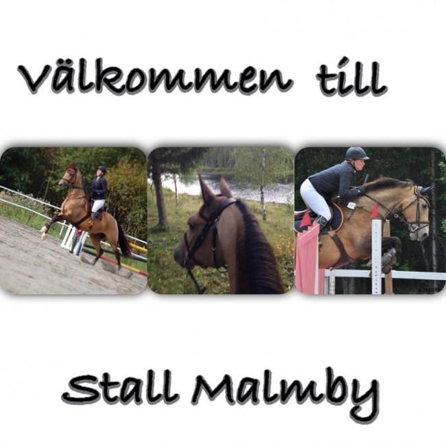 stallmalmby